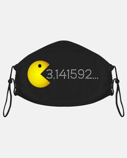 Pac-Man Pi