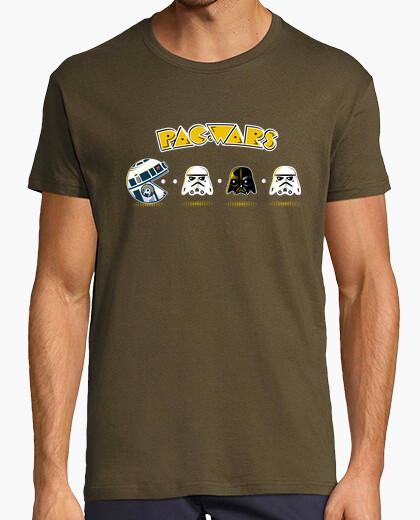 Tee-shirt Pac Wars