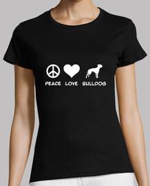 pace amore bulldog americano
