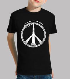 pace e musica (bianco)