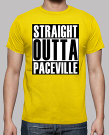 Paceville men
