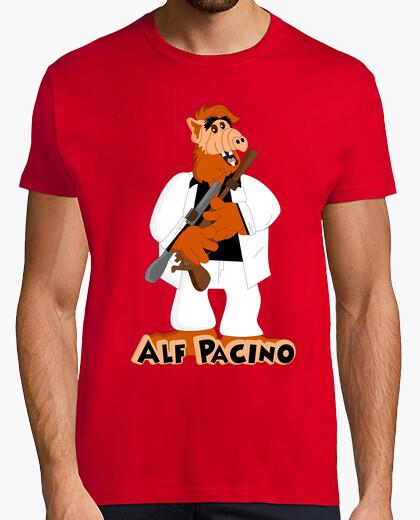 Tee-shirt pacino al-f