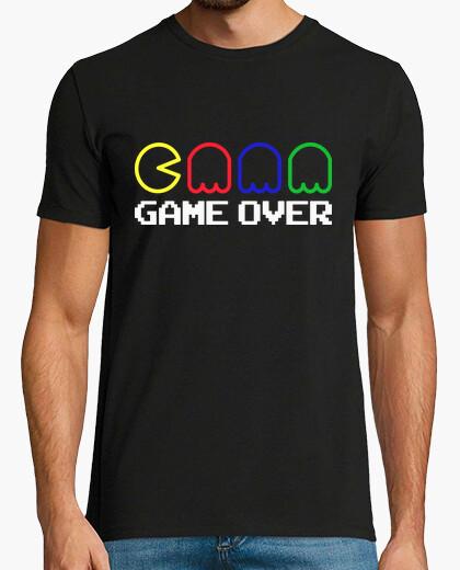 Camiseta PacMan Basic
