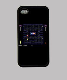 Pacman mobile case