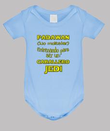 Padawan (Entrenando para Jedi)