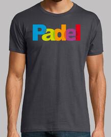 Padel colores