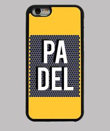 Padel diseño