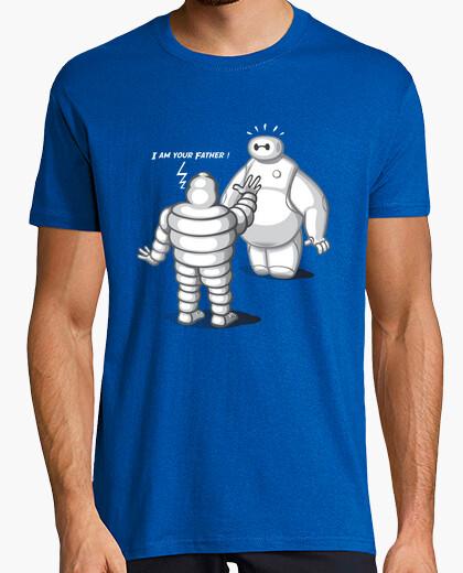 Camiseta padre e hijo?