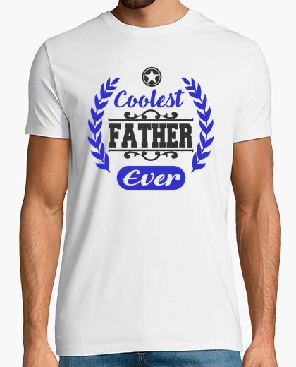 T-shirt padre più fresco mai