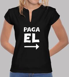 PAGA EL © SetaLoca