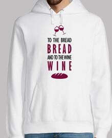 pain pain et vin vin