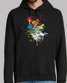 Paint Splash N1