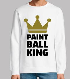Paintball-Königskrone