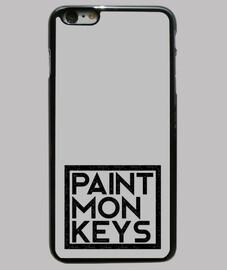 paintmonkeys carrés