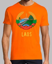 Paises de Asia - Laos