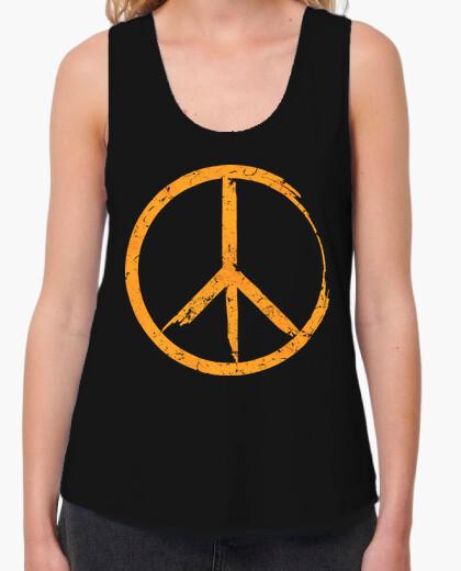 Tee-shirt paix