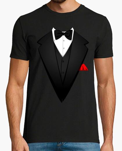 Camiseta Pajarita