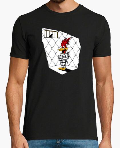 Camiseta Pájaro Loco