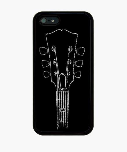 Funda iPhone Pala guitarra