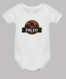Paleo JP