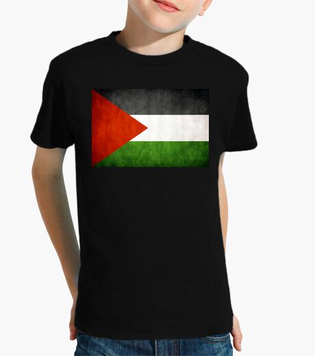 Ropa infantil Palestina