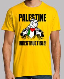 Palestine Indestructible!