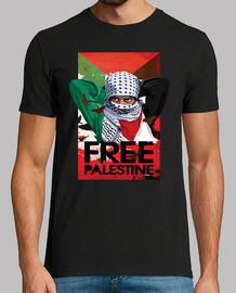 Palestinese Libero