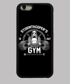 palestra di stormtrooper