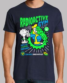 palestra radioattiva