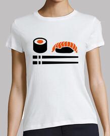 palillos de sushi sashimi