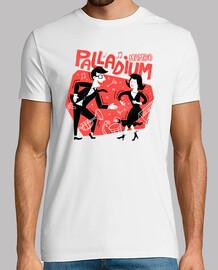 palladium mambo