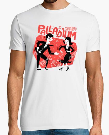 Palladium mambo t-shirt