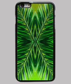 palm etnica - verde