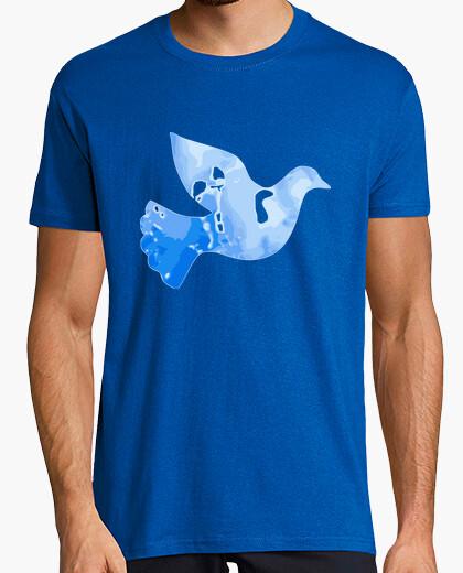 Camiseta Paloma de la Paz