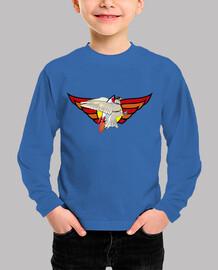 Paloma de regimiento aéreo 601