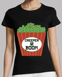Palomitas de Creeper