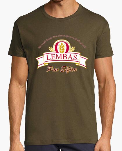Camiseta Pan elfico