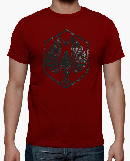 Camiseta Pan Pacific Defence Corps