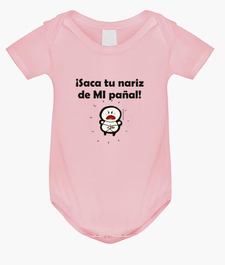 Ropa infantil Pañal