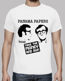 Panama Papers: Take the Money and Run