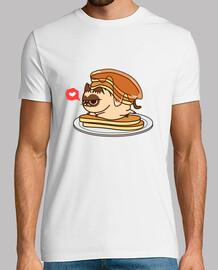 pancakes cats