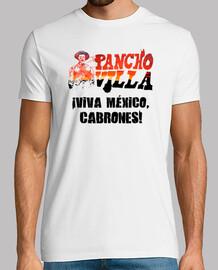 Pancho Villa - ¡Viva México, Cabrones!