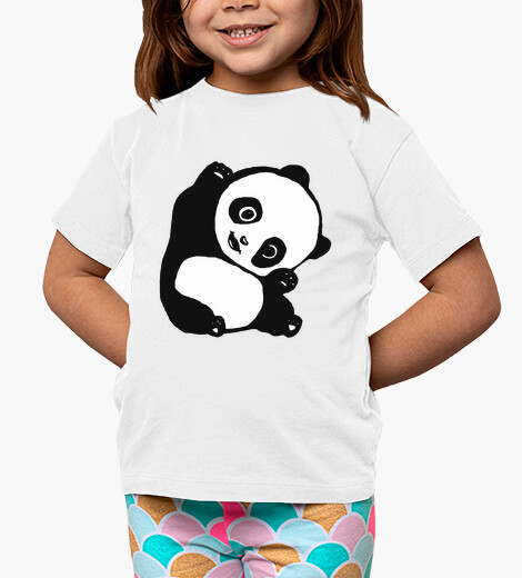 Panda children's clothes