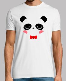 panda  homme
