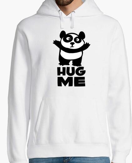 Jersey panda abrázame