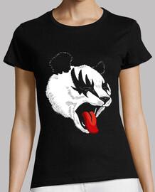 panda baiser