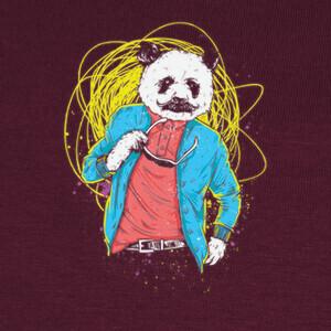 Camisetas Panda Bear