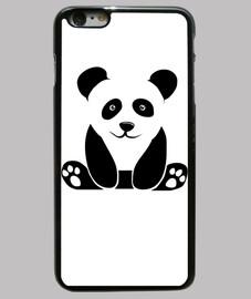 panda bear -baby-