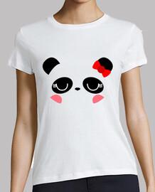 Panda chica