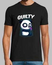 panda colpevole